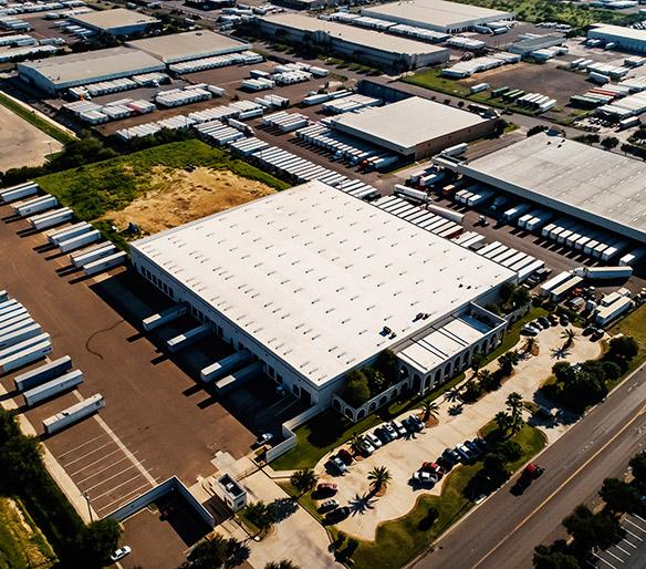Del Rio Roofing Services