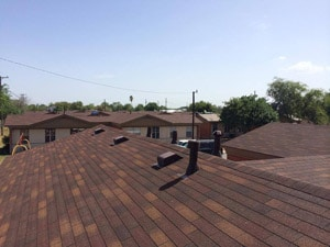Del Rio Residential Roofing
